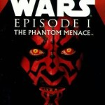 Star Wars I : The Phantom Menace – Novelization