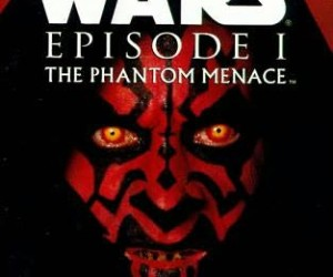 Star Wars I - The Phantom Menace - Novelization