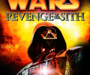 Star Wars III - Revenge of the Sith – Novelization