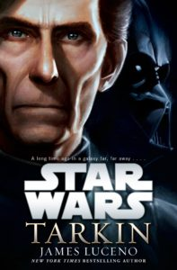 Tarkin Novel cover