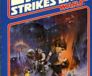Star Wars V - The Empire Strikes Back - Novelization