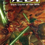 Tales of the Jedi : Dark Lords of the Sith