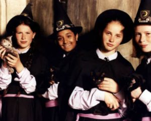 Worst Witch BBC