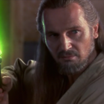 Qui-Gon Jinn – Who in the Galaxy is That? – by Pariah Burke