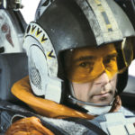 Wedge Antilles – Who in the Galaxy is That? – by Pariah Burke