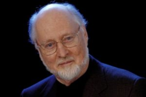 John Williams-Portrait