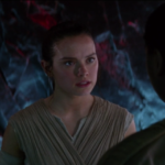 TFA part 2: Rey and Her Family