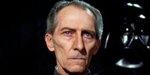 Moff Tarkin – Who in the Galaxy is That? – by Pariah Burke