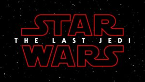 Episode VIII -Title Announced- The Last Jedi