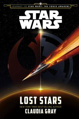 Cover of Star Wars |Lost Stars