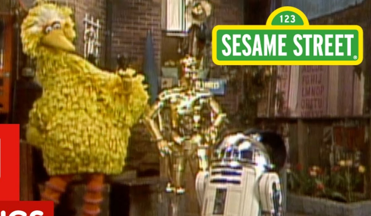 Sesamy Street