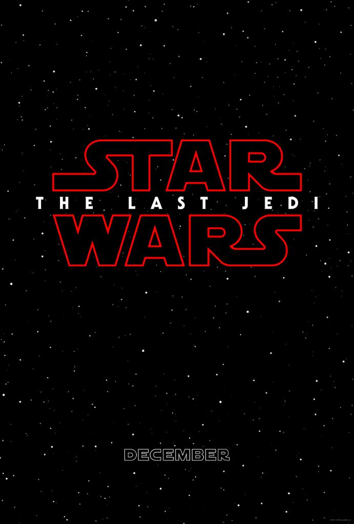 Episode VIII The Last Jedi