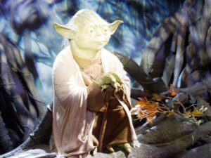 The UK fan Experience by Mark Newbold – Muppets and Star Wars