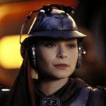Zam Wesell: Bounty hunter. Shapeshifter. Partner to Jango Fett. Friend to Boba Fett. Padme's would-be assassin.