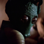 Greedo – Who in the Galaxy is That? – by Pariah Burke