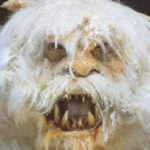 Untold Star Wars by Graham Hancock : The Wampa Ice Creature
