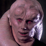 Bib Fortuna – Who in the Galaxy is That? – by Pariah Burke