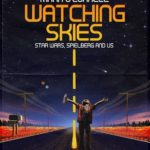 book cover Watching Skies
